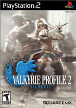 Valkyrie Profile 2 Silmeria (PS2)