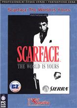 Scarface: The World is Yours (PC)