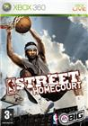 NBA Street Homecourt (X-360)