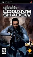 Syphon Filter: Logan´s Shadow (PSP)