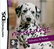 Nintendogs: Dalmatian and Friends (NDS)