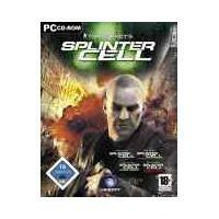 Tom Clancys Splinter Cell Complete (PC)
