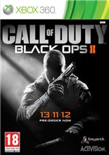 Call of Duty: Black Ops 2 (X360)