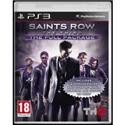 Saints Row: The Third (The Full Package) (PS3)