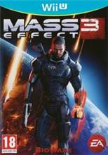Mass Effect 3: Special Edition (Wii U)