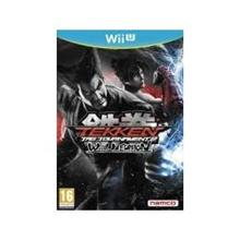 TEKKEN TAG TOURNAMENT 2 (WiiU)