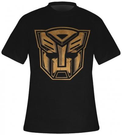 50b651c83691 Tričko Transformers Autobot (L)