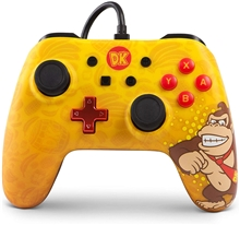 Power A Wired Controller Donkey Kong (Switch)