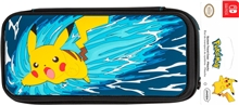 Nintendo Switch Deluxe Travel Case - Pikachu Battle Edition (SWITCH)