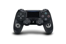 Dualshock 4 V2 Star Wars Battlefront 2 Edition (PS4)