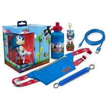 Figurka Cable Guy - Sonic Big Box