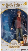 Mcfarlane Harry Potter and the Deathly Hallows Part 2 - Ron Weasley 15cm