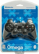 Gamepad Defender Omega (PC)