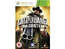 Call of Juarez: The Cartel (BAZAR) (X360)