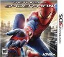 The Amazing Spiderman (3DS)