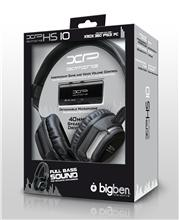 BigBen Gaming Headset HS10 (PC/X360/PS3)
