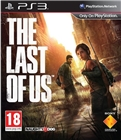 THE LAST OF US CZ (PS3)