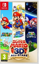 Super Mario 3D All Stars (SWITCH)