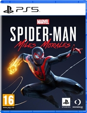Marvels Spider-Man: Miles Morales (PS5)