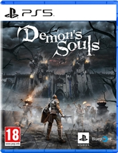 Demons Souls (PS5)