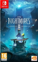 Little Nigthmares II (SWITCH)