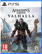 Assassins Creed: Valhalla (PS5)