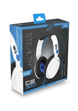 Stealth C6 300V Stereo Gaming Headset (PS5)