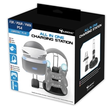 Subsonic All in One Charging Station PS VR (PS4)