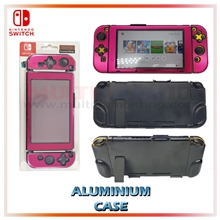 Alumi Case Růžová (SWITCH)