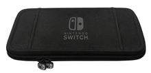 Hori Slim Tough Pouch pro Nintendo Switch - černý (SWITCH)