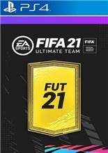 FIFA 21 Ultimate Team Bonus Pack (PS4)
