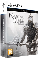 Mortal Shell Enhanced Edition Deluxe Set (PS5)