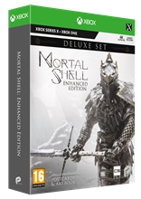 Mortal Shell Enhanced Edition Deluxe Set (XSX)
