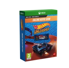 Hot Wheels Unleashed - Challenge Accepted Edition (X1)