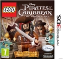 LEGO Pirates of The Caribbean: The Video Game (BAZAR) (3DS)