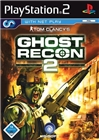 Tom Clancys Ghost Recon 2 (PS2)