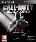 Call of Duty: Black Ops 2 (BAZAR) (PS3)