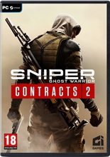 Sniper: Ghost Warrior Contracts 2 + DLC (PC)