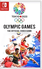 Tokyo Olympic Games 2020 (SWITCH)