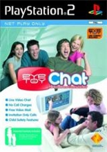 Eye Toy Chat Light (PS2)