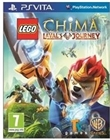LEGO Legends of Chima: Lavals Journey (SLEVA) (PSV)