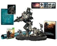 Titanfall (Collectors Edition) (X360)