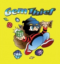 Gem Thief (PC)