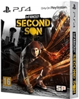 Infamous Second Son (Special Edition) (PS4)