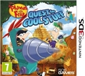 Phineas & Ferb: Quest for Cool Stuff (3DS)