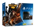 Sony Playstation 4 500GB + Infamous Second Son (PS4)