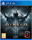 Diablo 3 (Ultimate Evil Edition) (PS4)