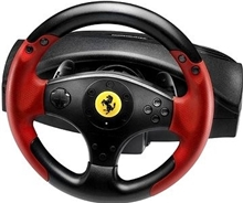 Thrustmaster Ferrari Racing Wheel Red Legend Edition +HRA DIRT 3 (PC/PS3)