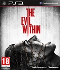The Evil Within + DLC (PS3)