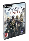 Assassins Creed Unity CZ (PC)